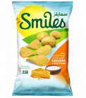 SMILES - CHEDDAR & SOUR CREAM