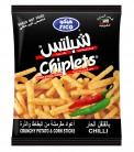 Chiplets Chilli